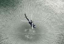 Житель Улан-Удэ собирал вертолетные гасители в своем гараже