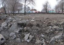 Руководству Оренбурга наплевать на лицо города