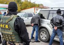 В Хакасии задержали мужчину, который отправлял деньги террористам