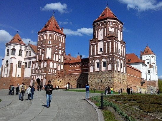 Туда и обратно с Евгением Журавлевым: курс на Белоруссию