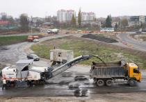 На улучшение улицы Шатурской в Калининграде потратят 337 миллионов рублей