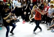 Калужские подростки сразятся в танцевальном батле