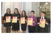 Чтецы из Серпухова стали призерами конкурса «Протвинские вензеля»