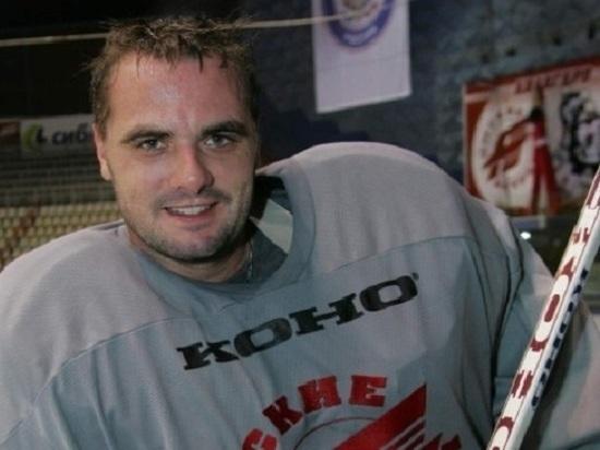 Канадский хоккеист назвал месяц в России худшим в жизни