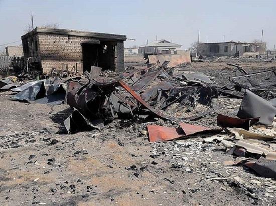 Местных руководителей ждут допросы по делам о пожарах в Забайкалье