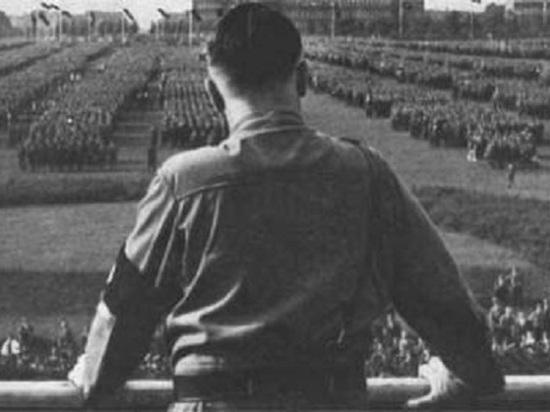 """ФБР рассматривало версию о """"бегстве"""" Гитлера в Аргентину"""
