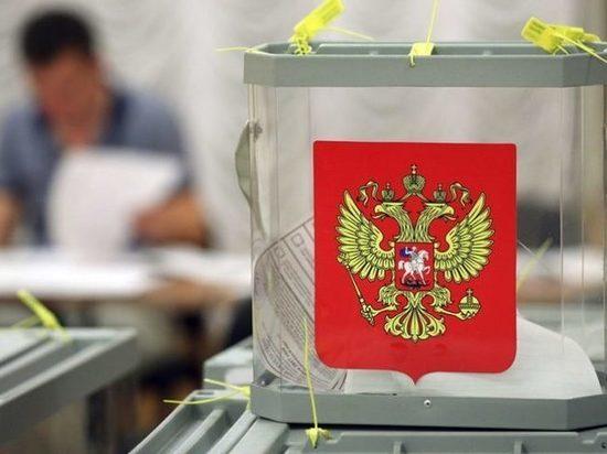 Нижегородский облизбирком подвел итоги довыборов в Заксобрание