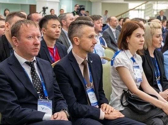 В регионе состоялся финал конкурса «Команда Сахалинской области»