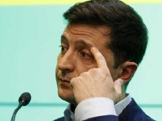 Политические соратники Зеленского грозятся привлечь к ответу за «захват» Крыма