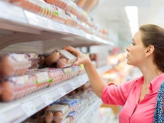 Жители Березняков пожаловались на нехватку сахалинских продуктов