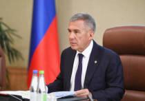 В «Казань Экспо» планируют создать медицинский промпарк