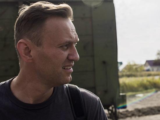 СМИ узнали об оплате расследований Навального биткоинами