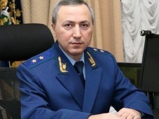Стало известно, кто из омских прокуроров зарабатывает больше всех
