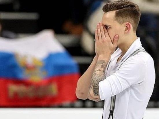 Бывший тренер обвинила Ковтуна в слабохарактерности