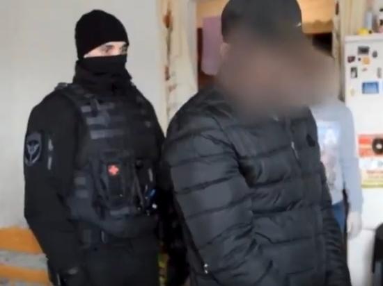 Полиция в Чите задержала преступную группу и изъяла 15 кг наркотиков