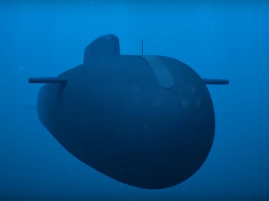 Какое задание получит отмеченная Путиным субмарина с беспилотником «Посейдон»