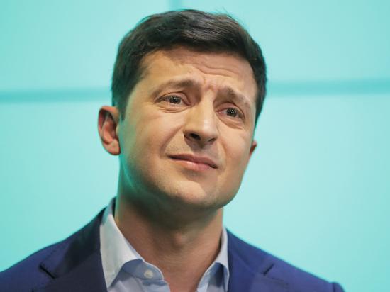 Депутаты Верховной рады приготовили Зеленскому «урезание полномочий»