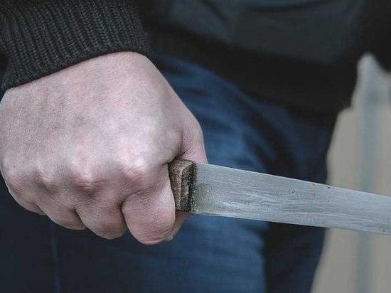 Калужанин совершил разбойное нападение на своего отчима