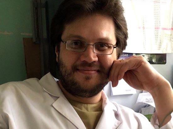 В Челябинске начался суд над совершившим ритуальное убийство врачем-«вампиром»