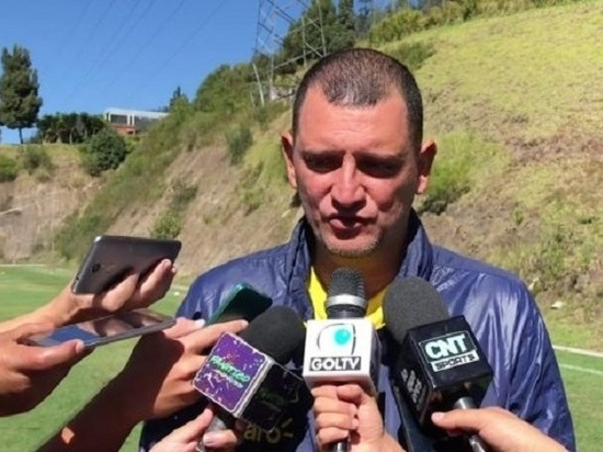Тренер футбольной сборной уволен из-за домогательств к игрокам