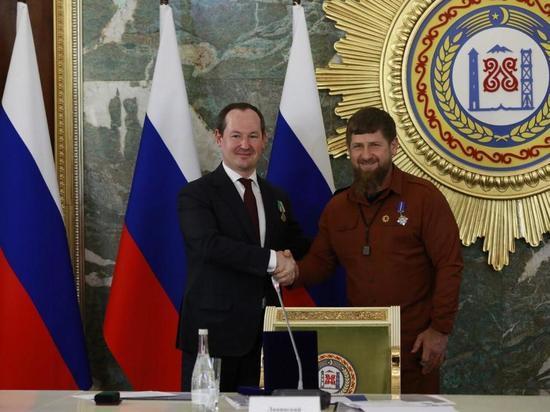 «Россети» направят около 19 млрд рублей на улучшение энергоснабжения Чечни