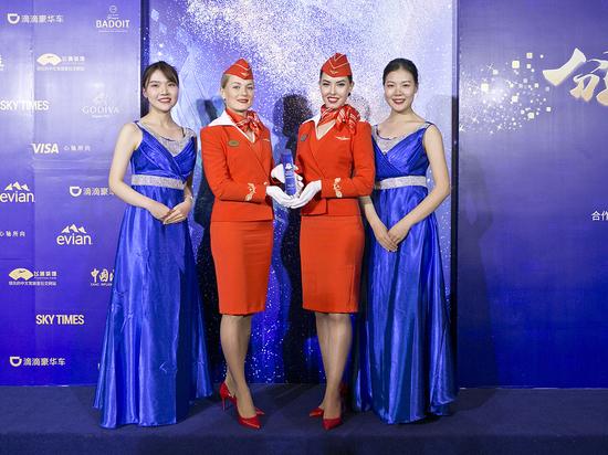 «Аэрофолот» признан любимой авиакомпанией Китая третий раз подряд