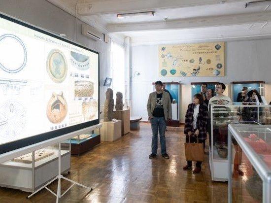 Волгоградский музей приглашает посмотреть на артефакты древнего вождя