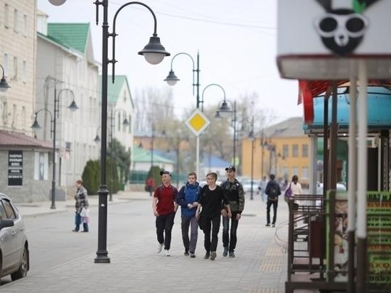 Фролово участвует во всероссийском конкурсе с заявкой «Парк Заречный»