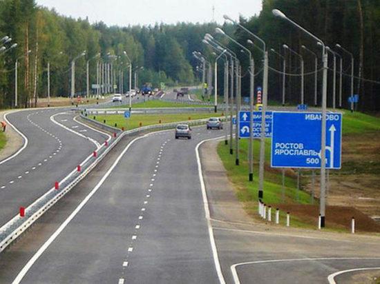 Минкомсвязи: покрытие федеральных автодорог связью обойдется в 28 млрд рублей