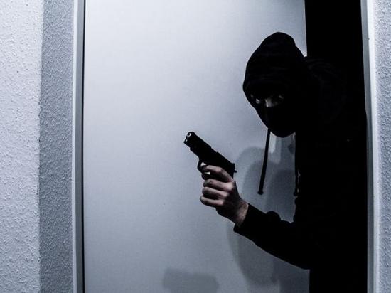 Хабаровчанин получил срок за попытку ограбить магазин интимных товаров