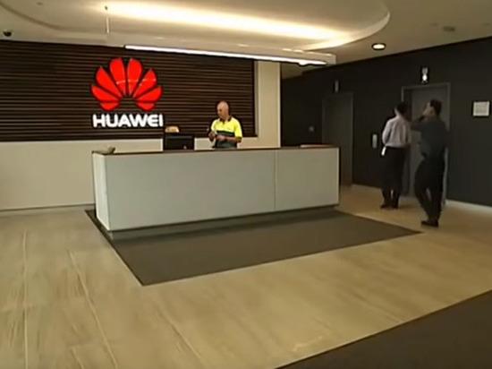 Telegraph: британские власти разрешили Huawei создать в стране сеть 5G