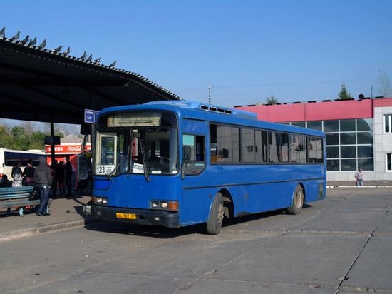 Сезон дачных перевозок начинается в Хабаровском крае