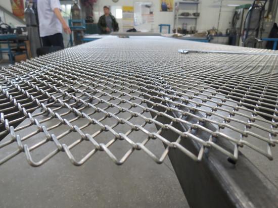 Барнаульский производитель сеток успешно представил продукцию на нескольких выставках