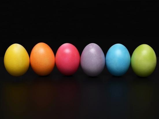 Врачи назвали, сколько яиц можно съесть в Пасху без вреда здоровью