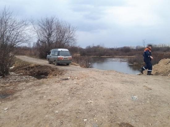В Комсомольске-на-Амуре найдены заблудившиеся в лесу школьницы