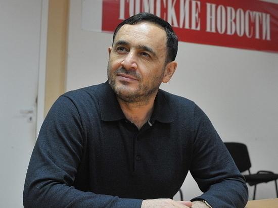 Над томским бизнесменом Шабаном Байрамовым сгущаются тучи