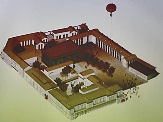 В Феодосии предлагают создать Музейный квартал
