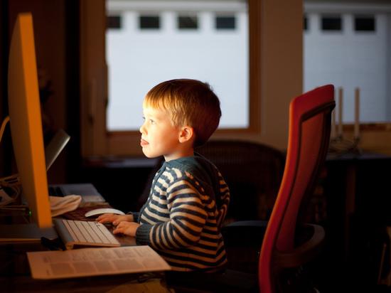 Новая проблема безопасности детей - цифровые угрозы