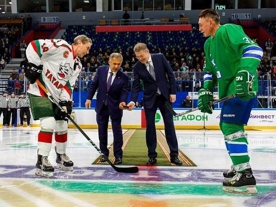 Дни Татарстана состоялись в Уфе спустя 30 лет