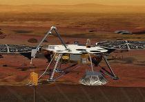 Французский сейсмометр SEIS, установленный на борту американского зонда InSight, зафиксировал на Марсе сейсмическую активность, напоминающую землетрясение