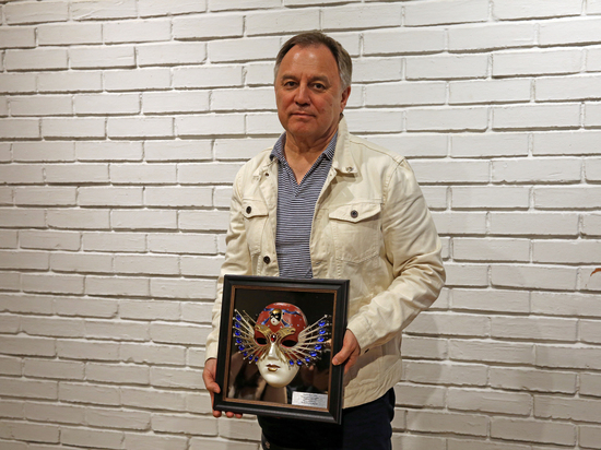 Артист Камерного театра Камиль Тукаев удостоился главной театральной премии за лучшую мужскую драматическую роль