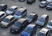 В центре Петрозаводска обустроят платную парковку