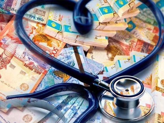 С 1 января 2020 года в Казахстане введут обязательное медстрахование
