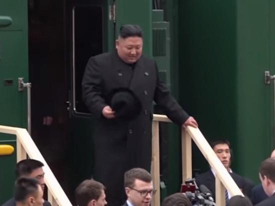 Ким Чен Ына угостят во Владивостоке борщом, пельменями и икрой