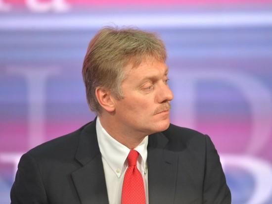 Кремль отреагировал на совет Зеленскому не встречаться с Путиным без свидетелей