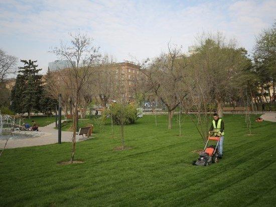 Влюбляться в Волгоград молодежь будет на обновленной набережной