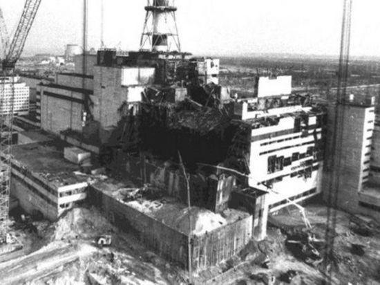 """Люди «Ч»: тверским ликвидаторам взрыва ЧАЭС """"было страшнее, чем на войне"""""""