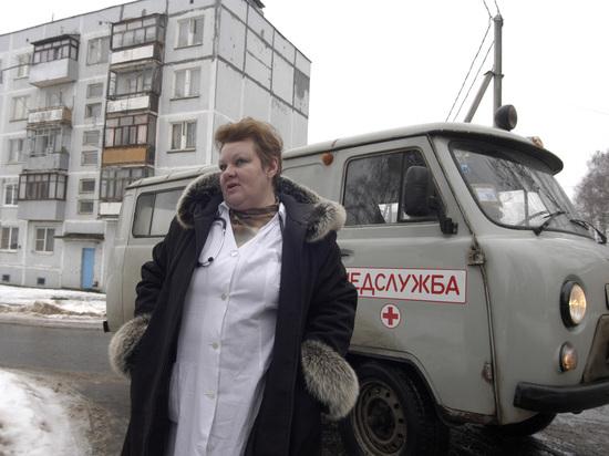 Глава Минздрава сообщила о растущих зарплатах врачей