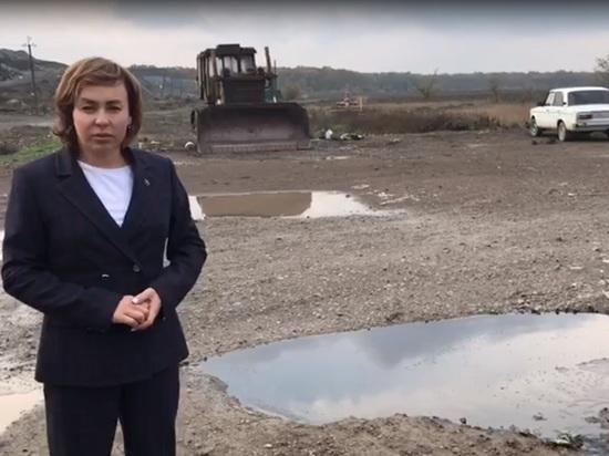 Суд над руководителем «Абинск-ТБО»: Анна Ланцева надеется на справедливое решение