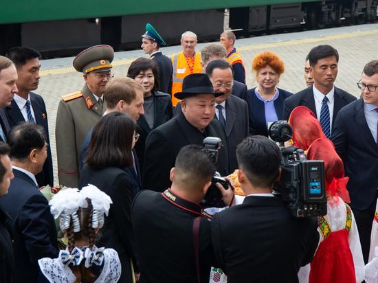 Тайной причиной приезда Ким Чен Ына в Россию стало посредничество